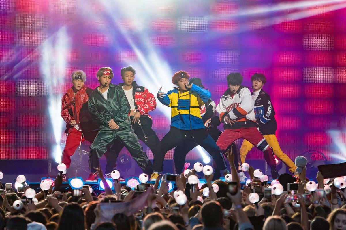 Steve Aoki to Collab With K-Pop Sensation BTS