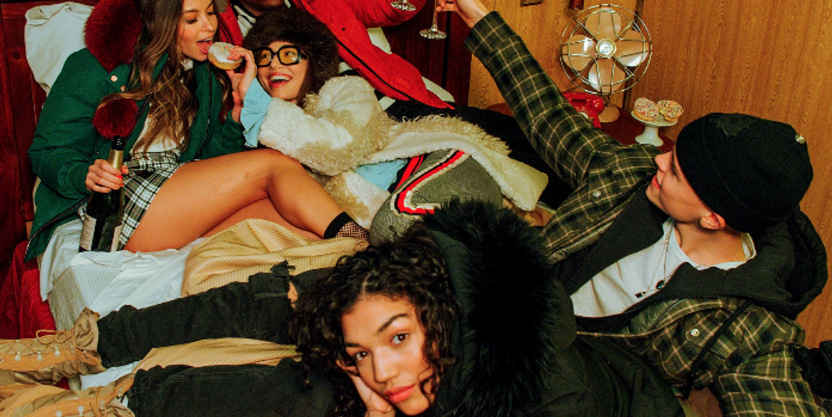 Get Freaky With Moose Knuckles, the Canadian Brand Heating Up Outerwear
