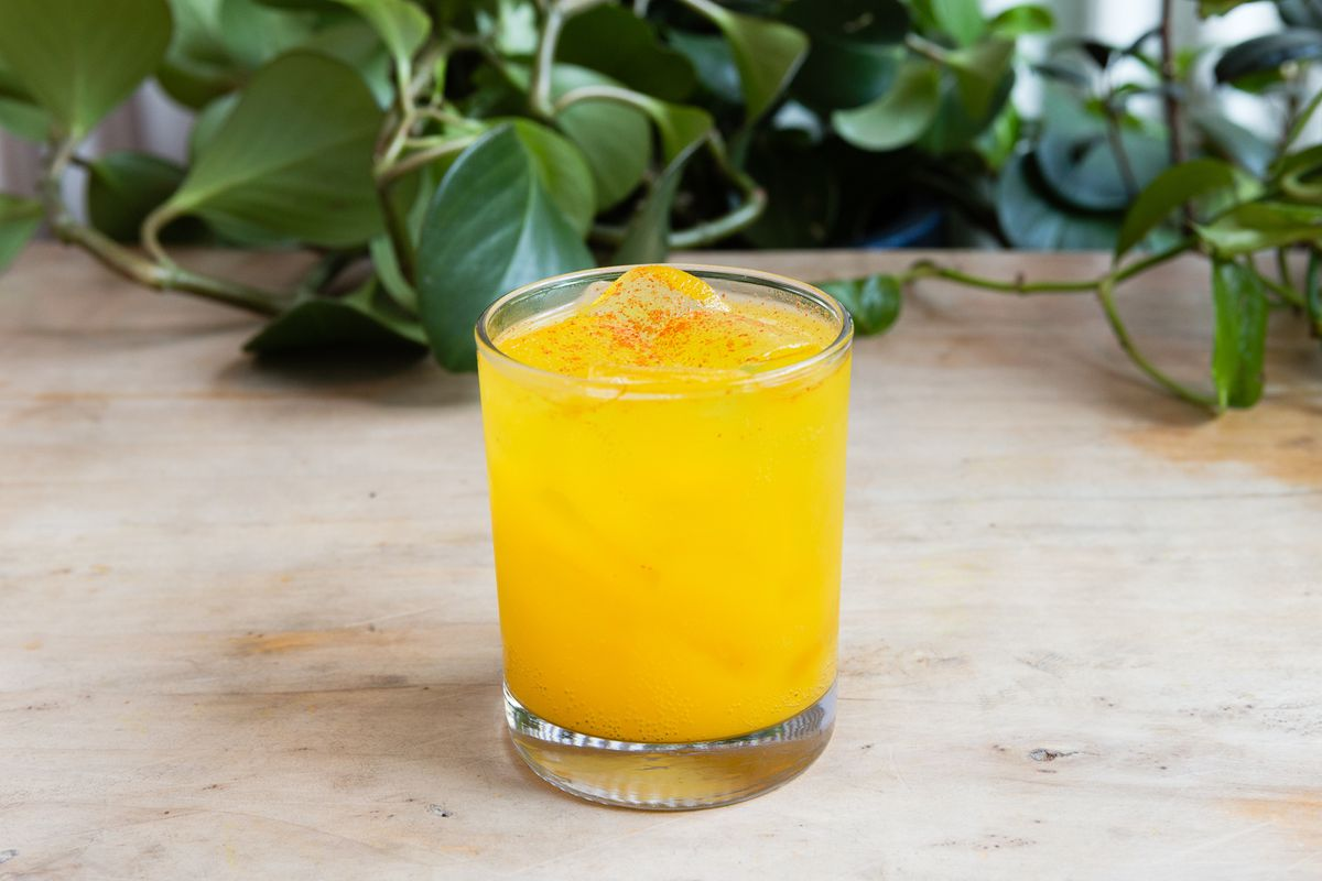 How Mixologists Are Making 'Mocktails' Cool