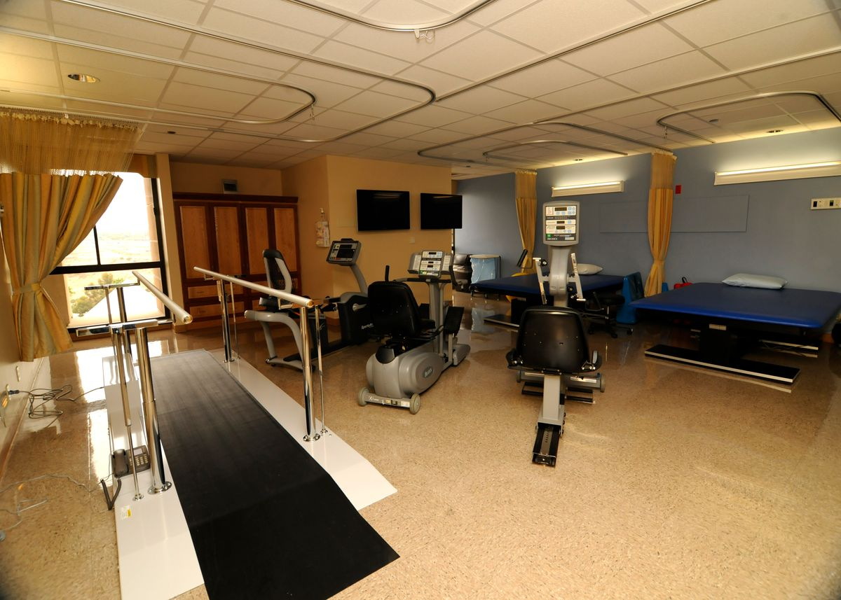 My First Experience With Physical Therapy Was NOT What I Expected