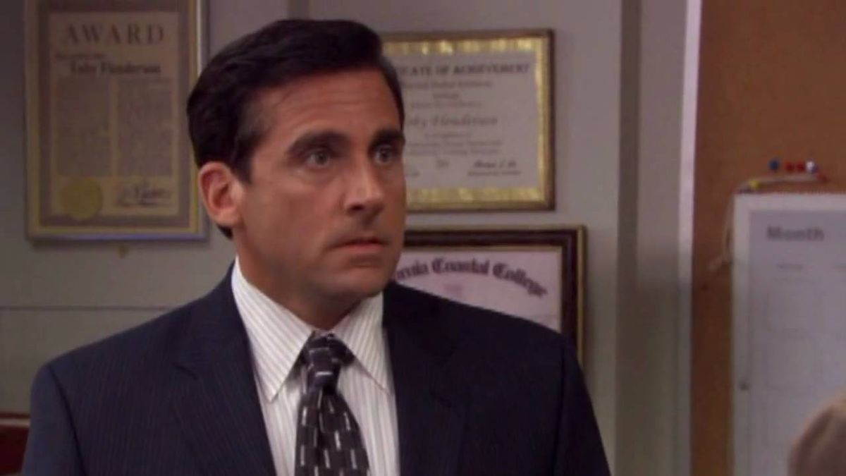 The Trials And Tribulations Of Spring Semester: As Told By Michael Scott