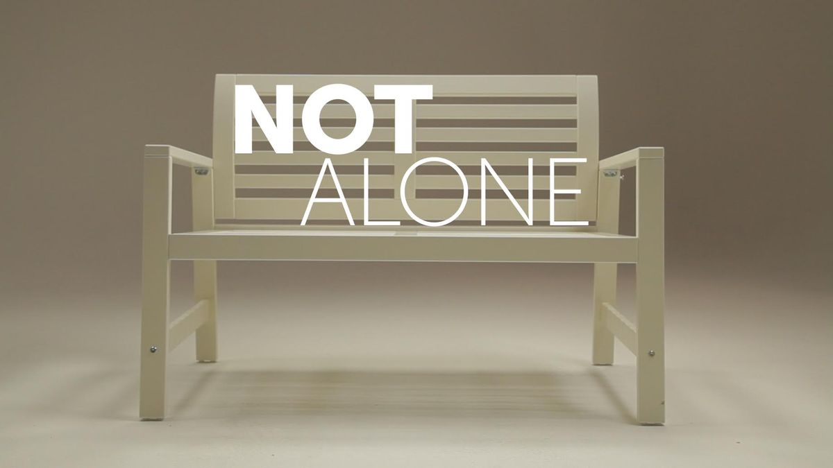 """A Review of """"Not Alone"""""""