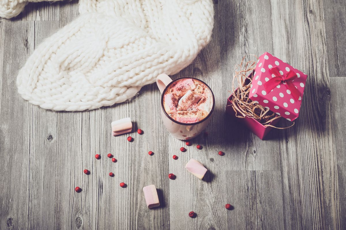 14 Ways To Celebrate Valentine's Day Without A Date
