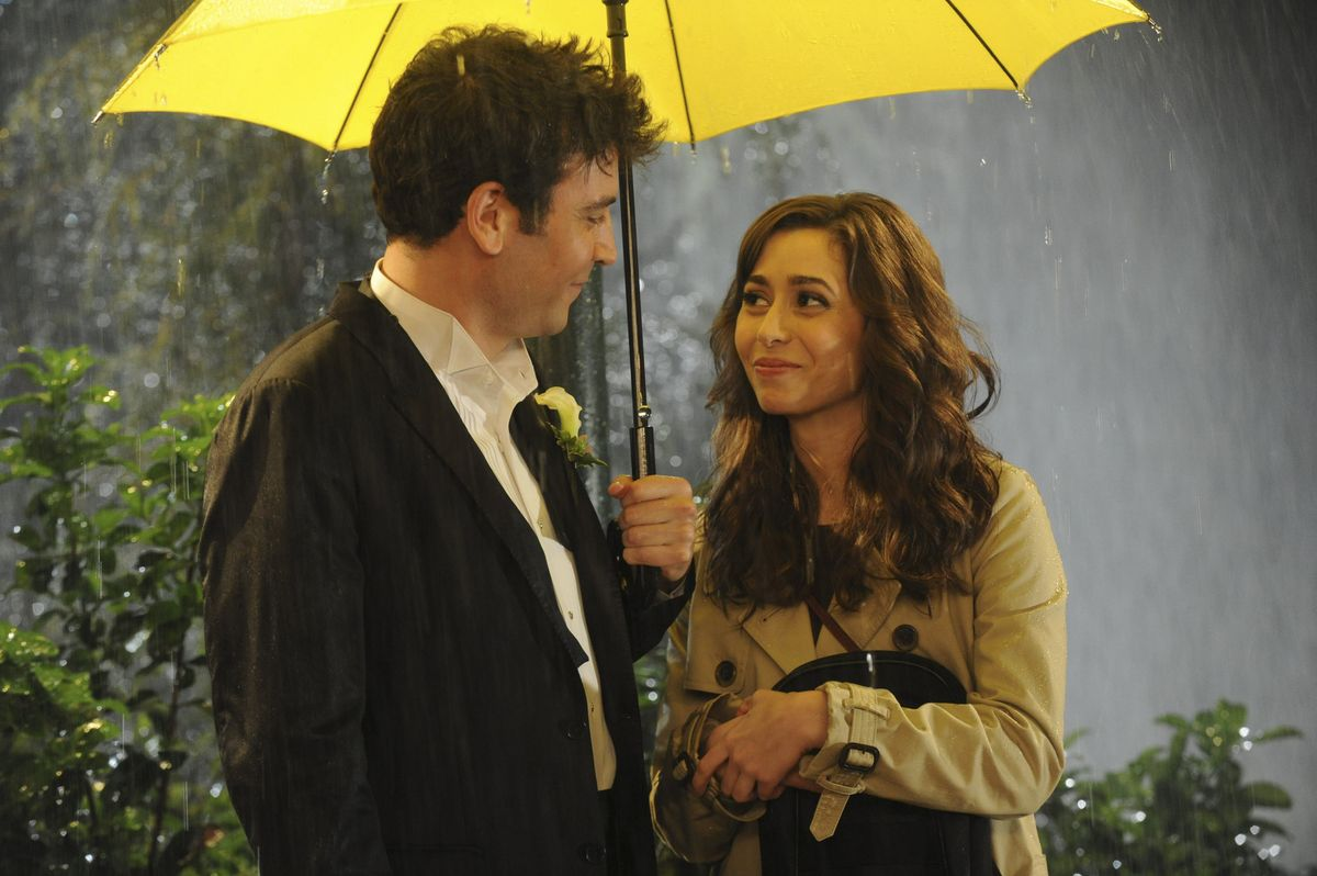 6 Ways How I Met Your Mother Could Have (And Probably Should Have) Ended
