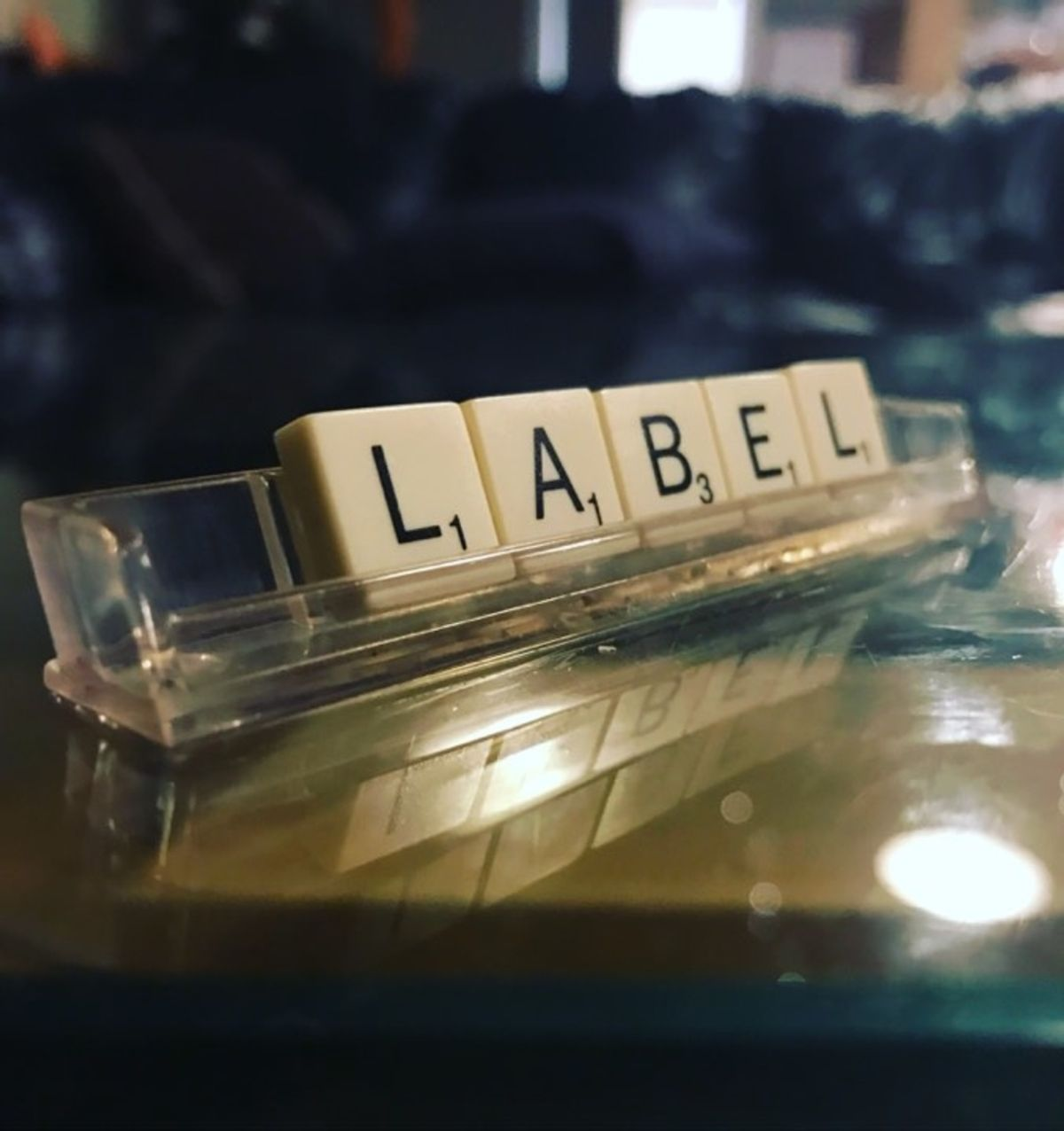 Labeling Theory: Why Name-Calling Is Harmful