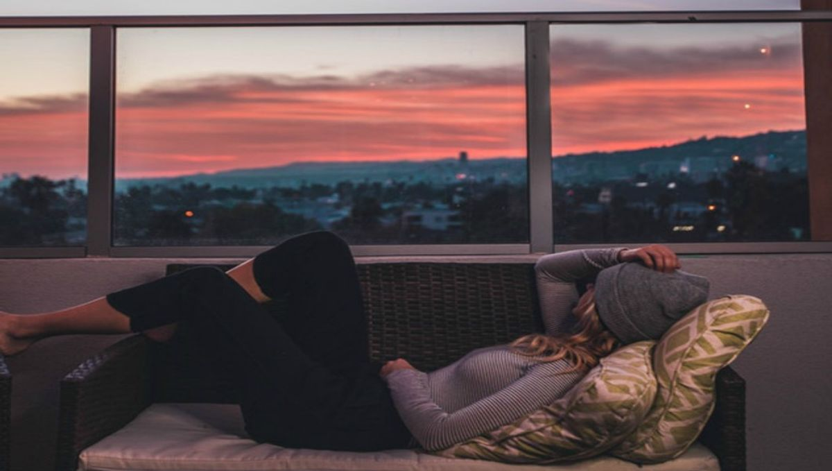 11 Ways You Can Survive Valentine's Day When Cupid Leaves You High And Dry