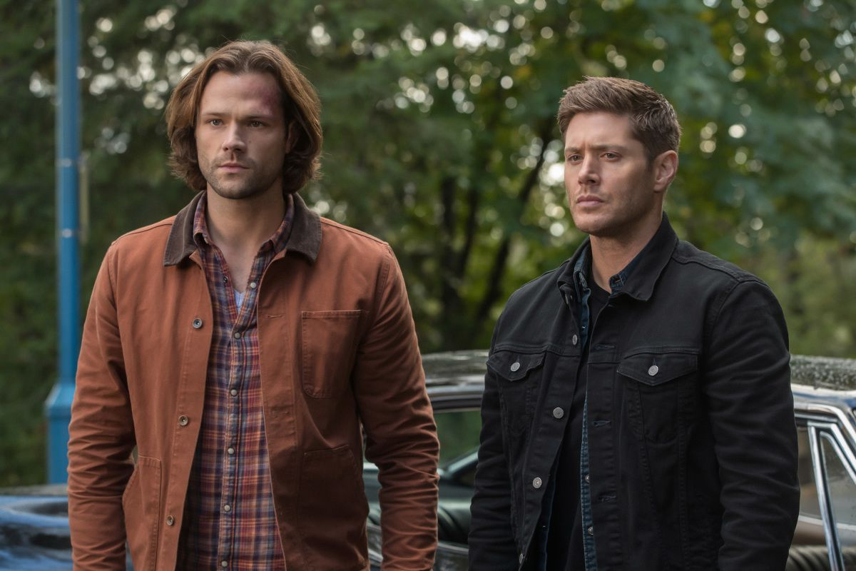 'Supernaturals' Lucky Number 13 And The Future Of The Show