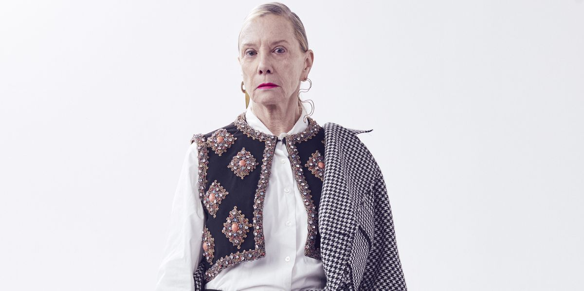 8 Diverse Models Bring High Fashion to Real Life