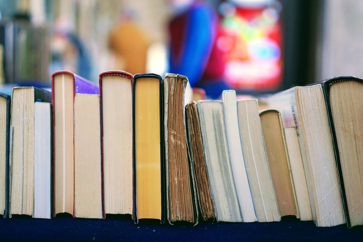 I'm Tired Of Young Adult Fiction As A Young Adult Because It's Shallow And Overdone
