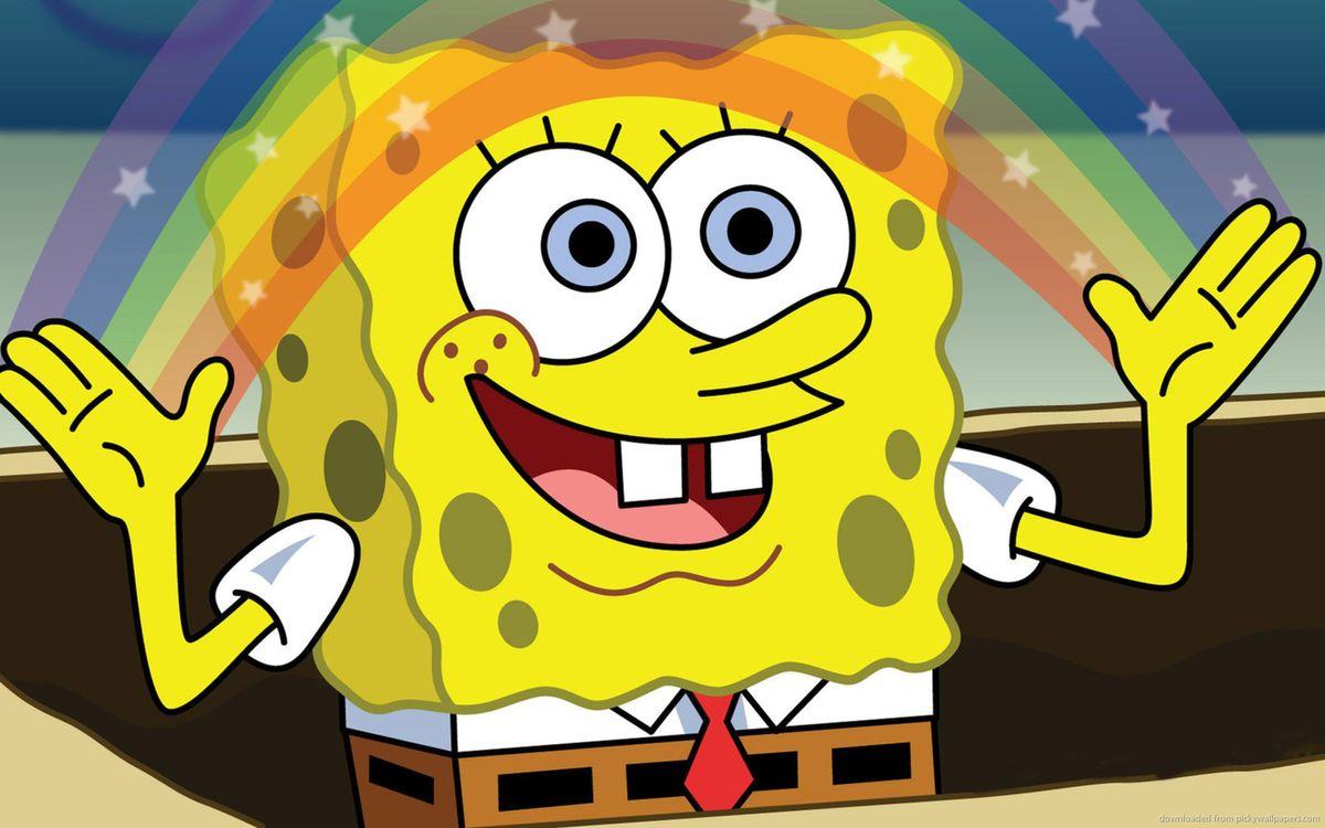 15 Iconic Spongebob Moments You Forgot Happened