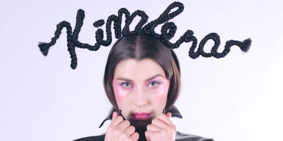 Kimbra Is Ready For Her Return