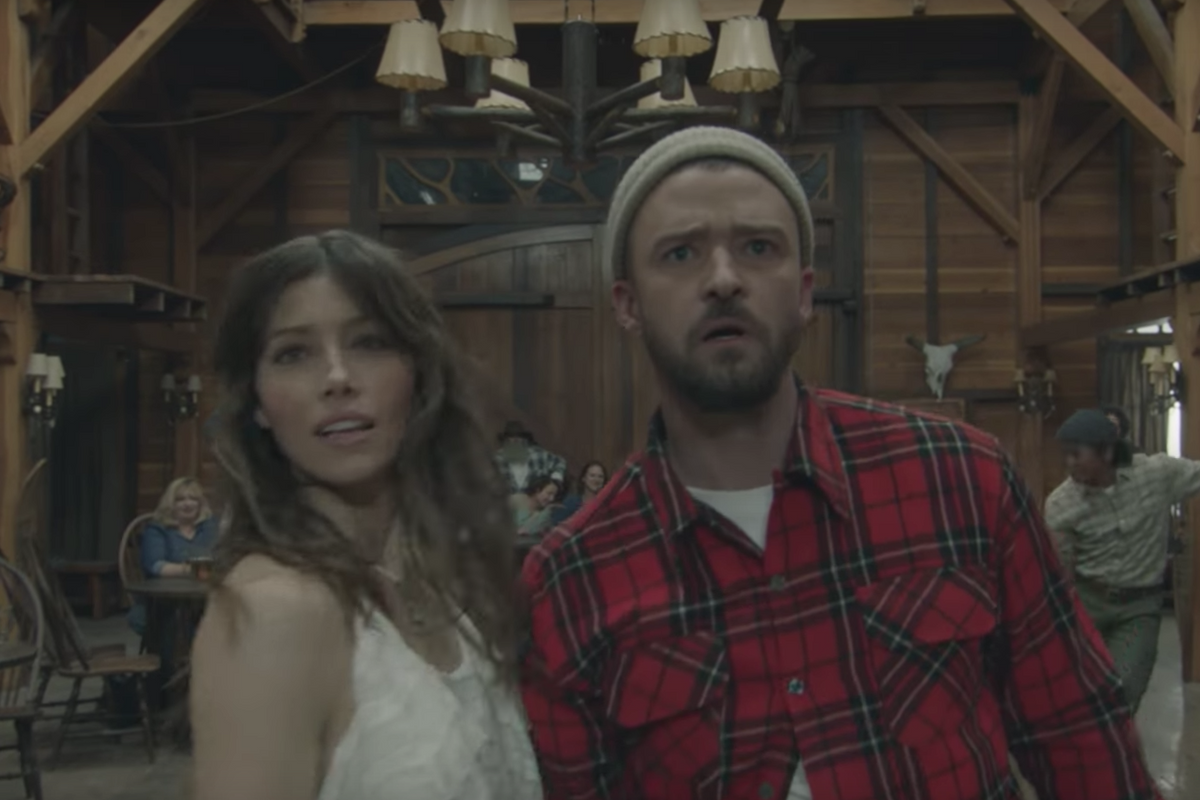 Justin Timberlake Returns to His Roots with 'Man of the Woods'