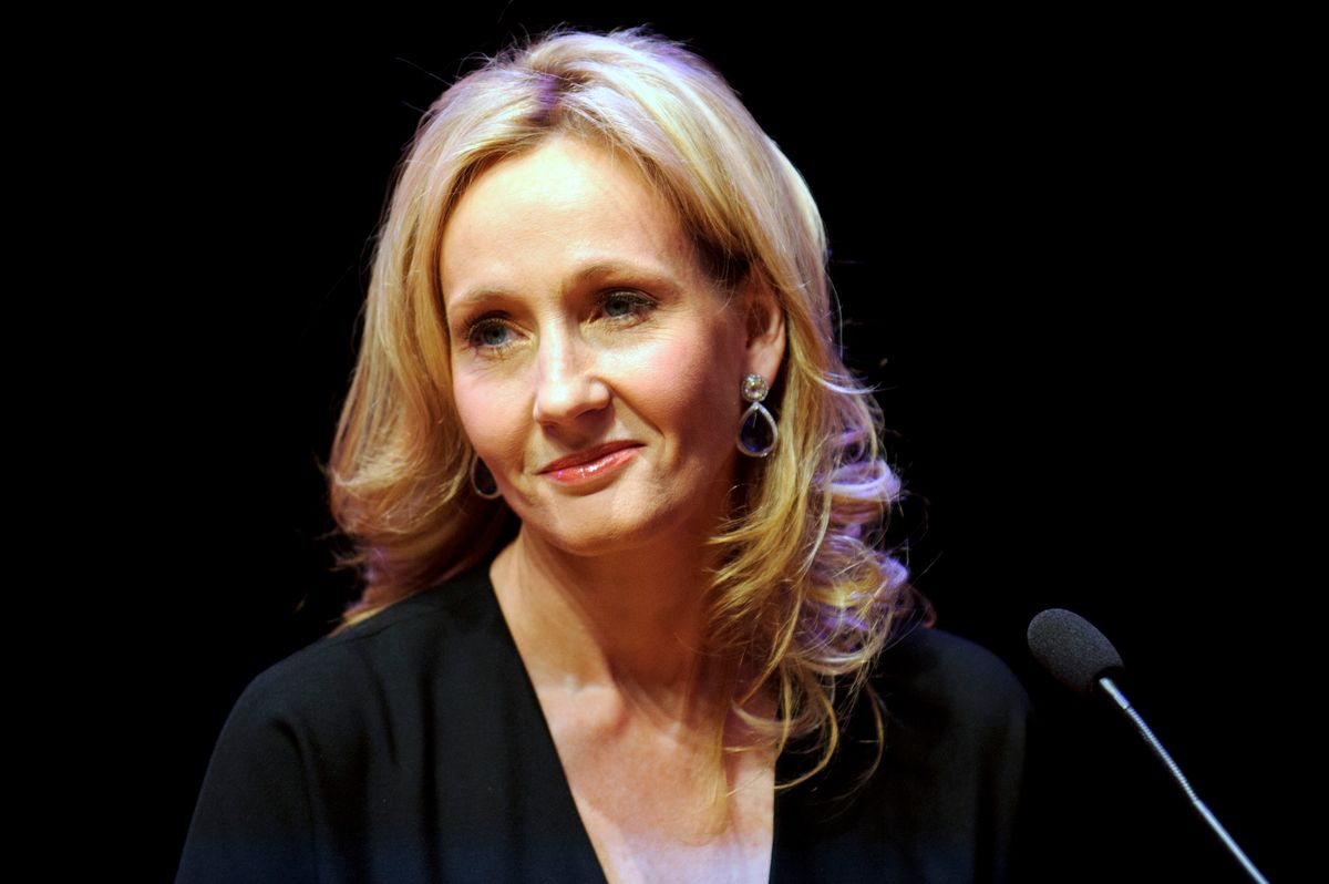 5 Lessons We Can All Learn From J.K. Rowling's Harvard Commencement Speech
