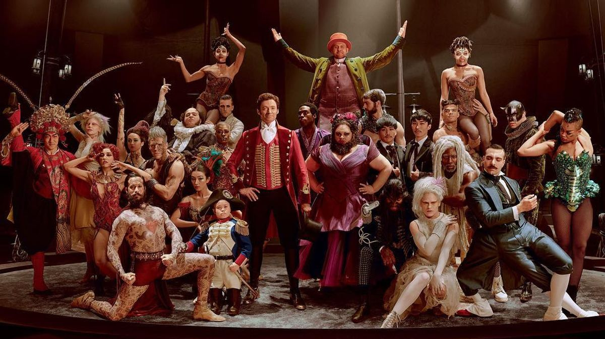 7 Ways 'The Greatest Showman' Accurately Depicts The Circus We Call College