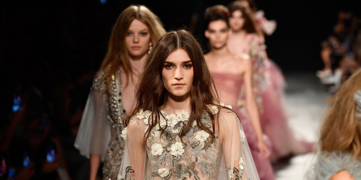 Marchesa Drops Out of New York Fashion Week