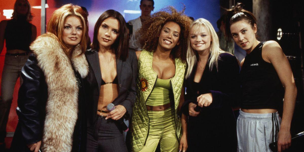 The Spice Girls Are Back — Even Posh, Kinda