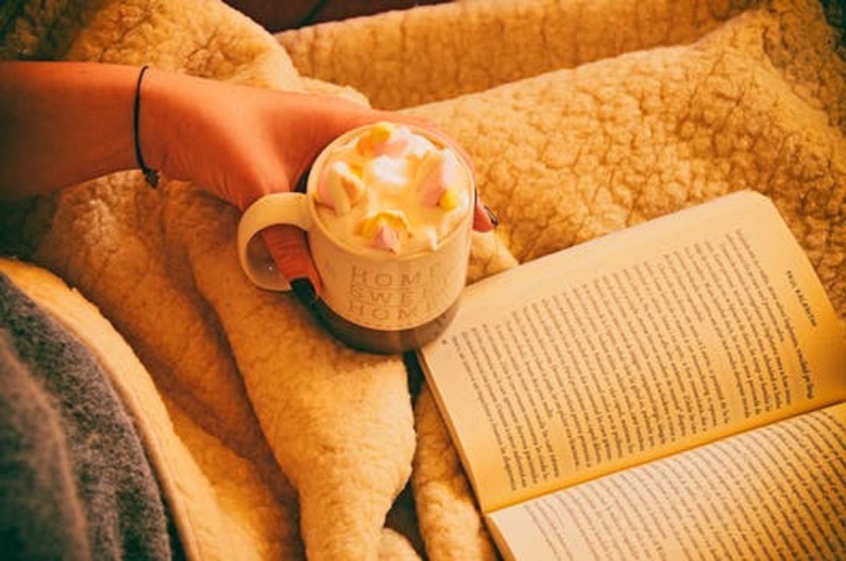 11 Books To Curl Up By The Fire And Read This Fall