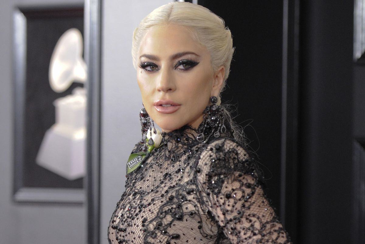Lady Gaga Cancels Final Tour Dates Due to 'Severe Pain'