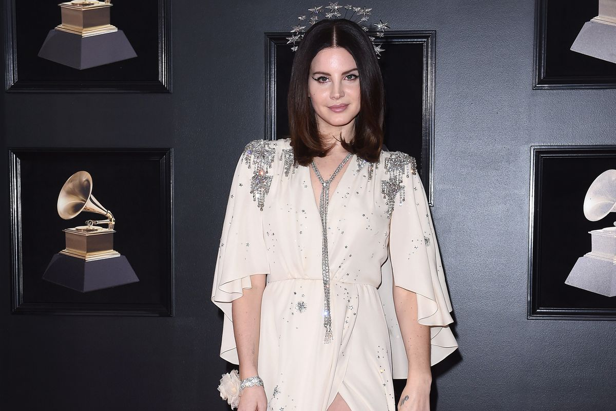 Man Arrested for Attempting to Kidnap Lana Del Rey