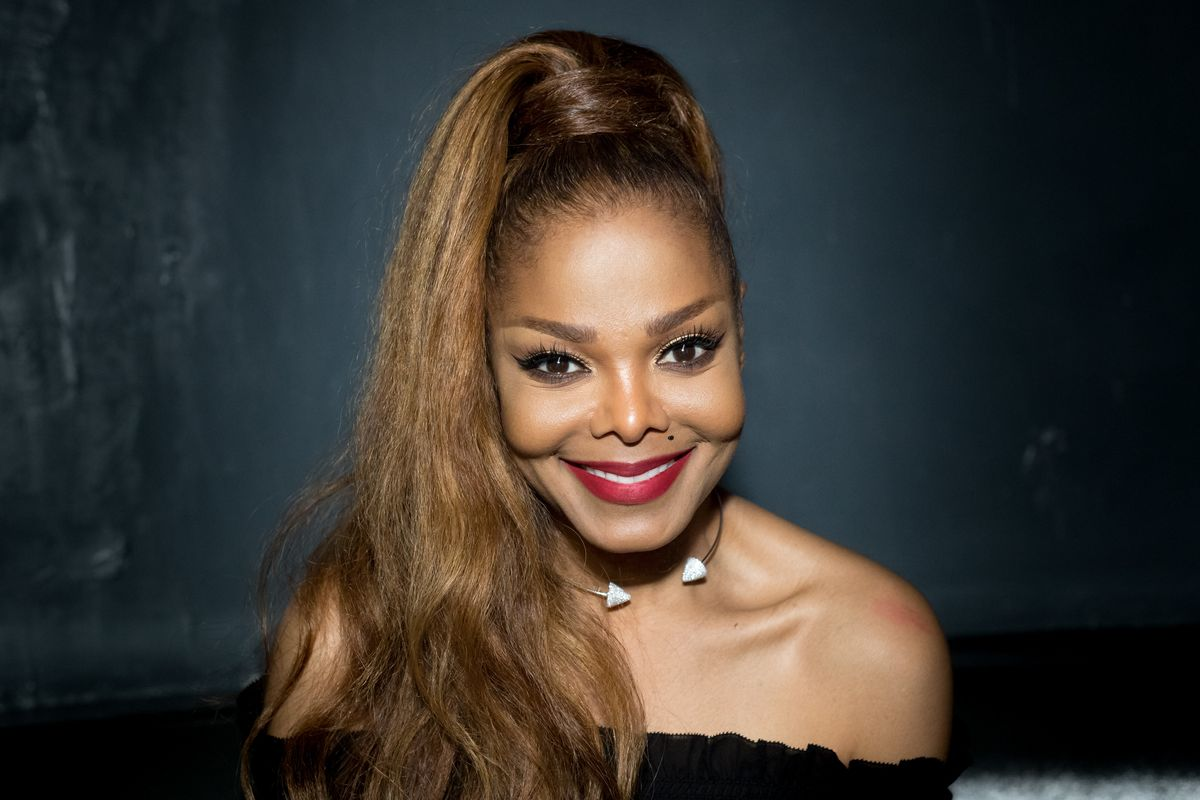 Today Is Janet Jackson Appreciation Day