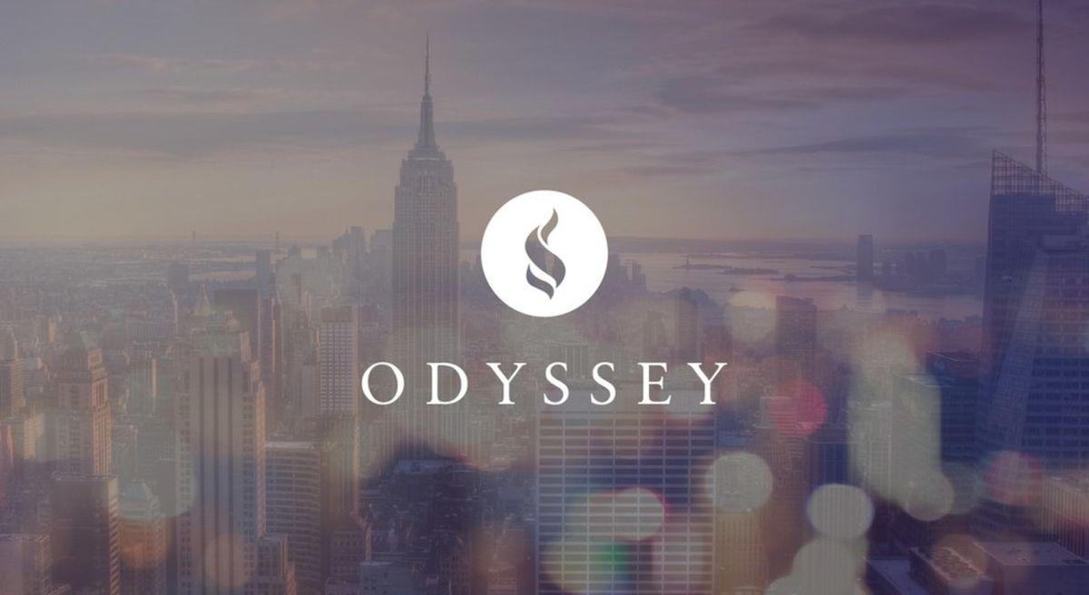 My Journey With Odyssey