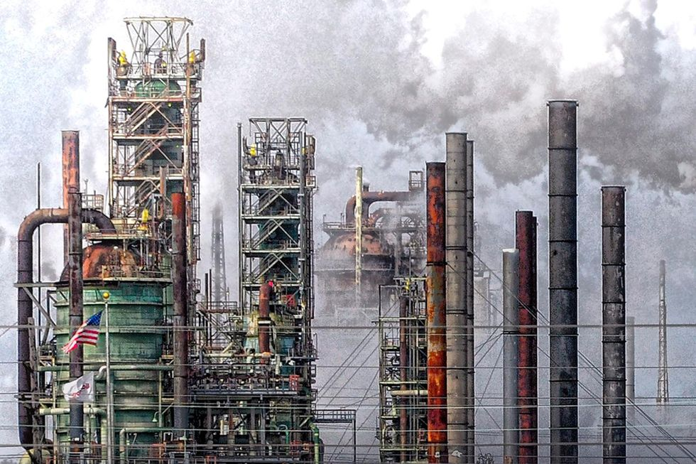 ExxonMobil Releases Climate Impact Report
