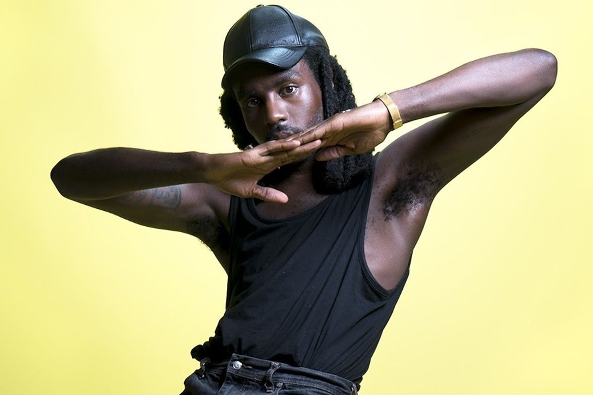 Blood Orange Shares Two New Songs For Black History Month