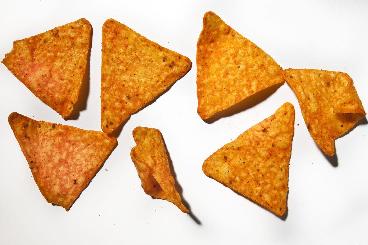 Doritos to Release Gendered Chips