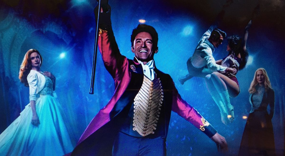6 Takeaways We Can All Take From 'The Greatest Showman'
