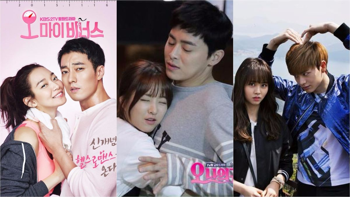 Why You Should Start Watching Korean TV Dramas