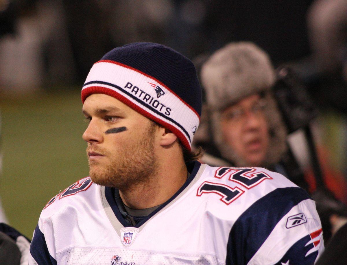 The Patriots Run May Be Ending