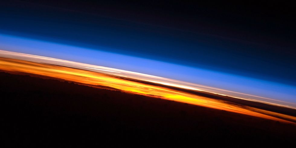 Ozone Layer Recovery Falters Unexpectedly