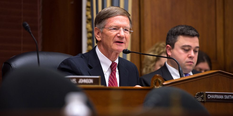 Science Committee Hearing Targets Cancer Scientists, Betrays Public Interest