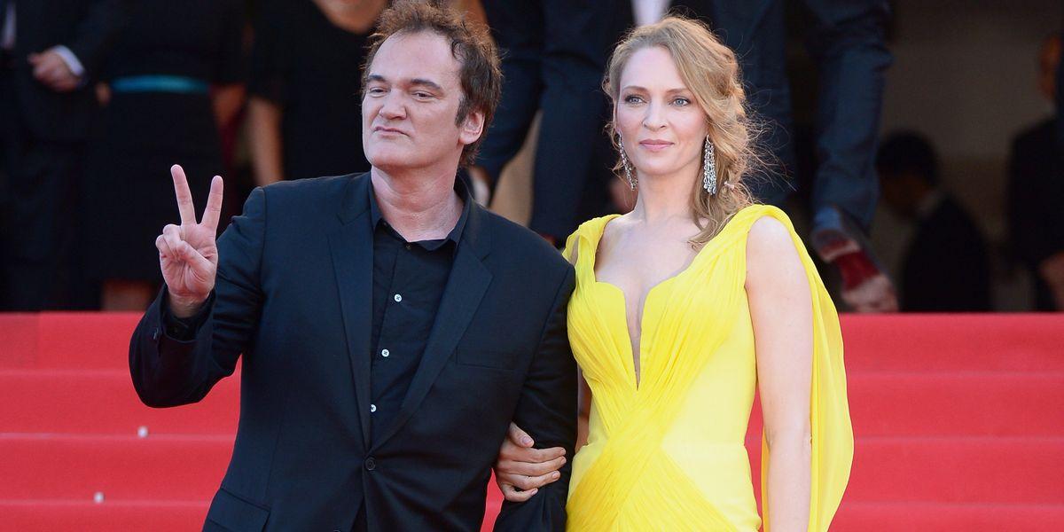Quentin Tarantino Calls Uma Thurman's Car Crash a 'Horrendous Mistake'
