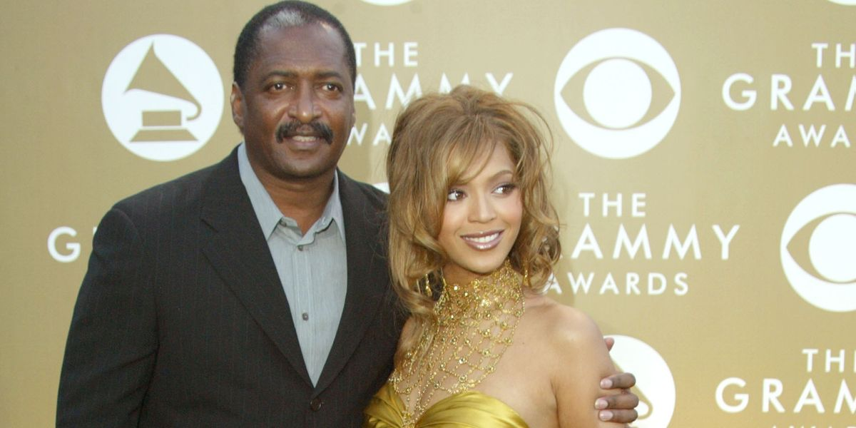 Beyoncé's Father Suggests Her Light Skin Helped Her Success