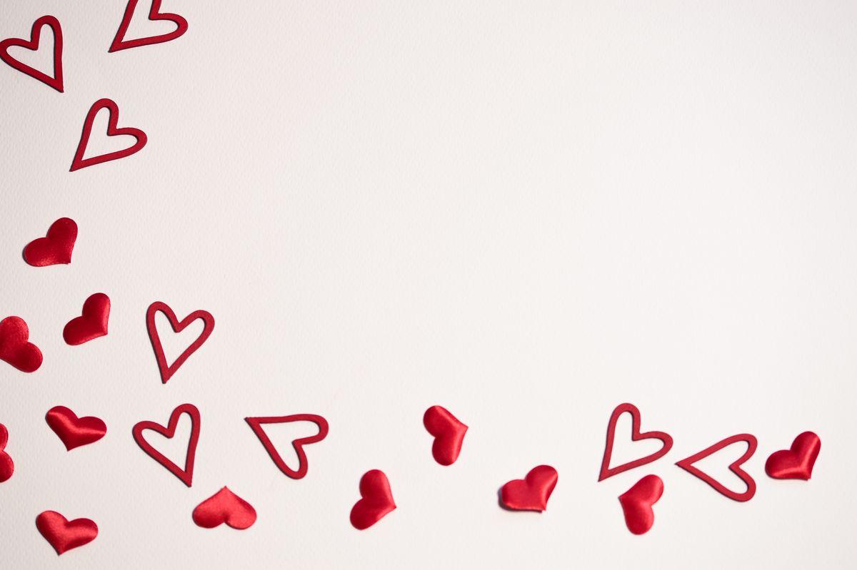 A Unique Way To Celebrate Valentine's Day