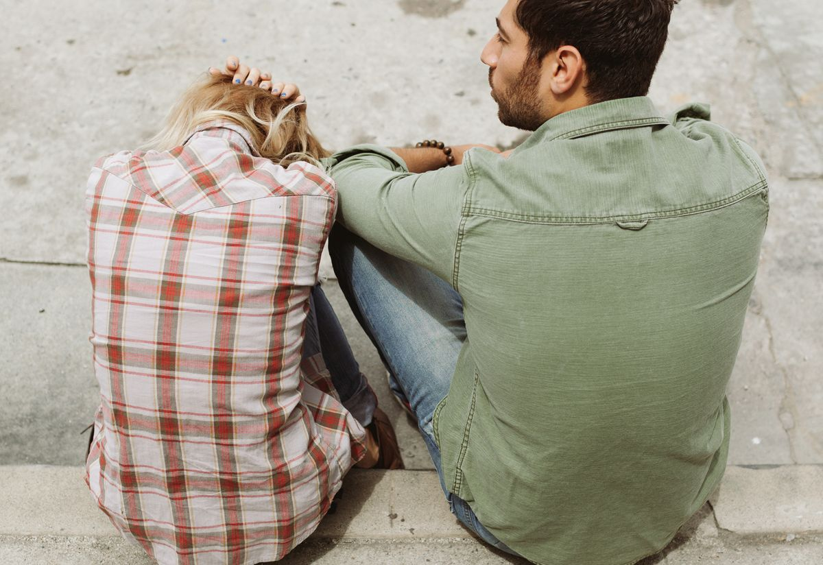 Taking A Break Can Be The Best And Healthiest Thing For Your Relationship