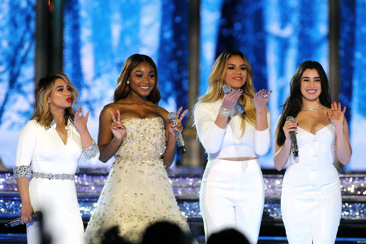 Fifth Harmony's Normani Kordei Lands Solo Deal, Sparking Breakup Rumors