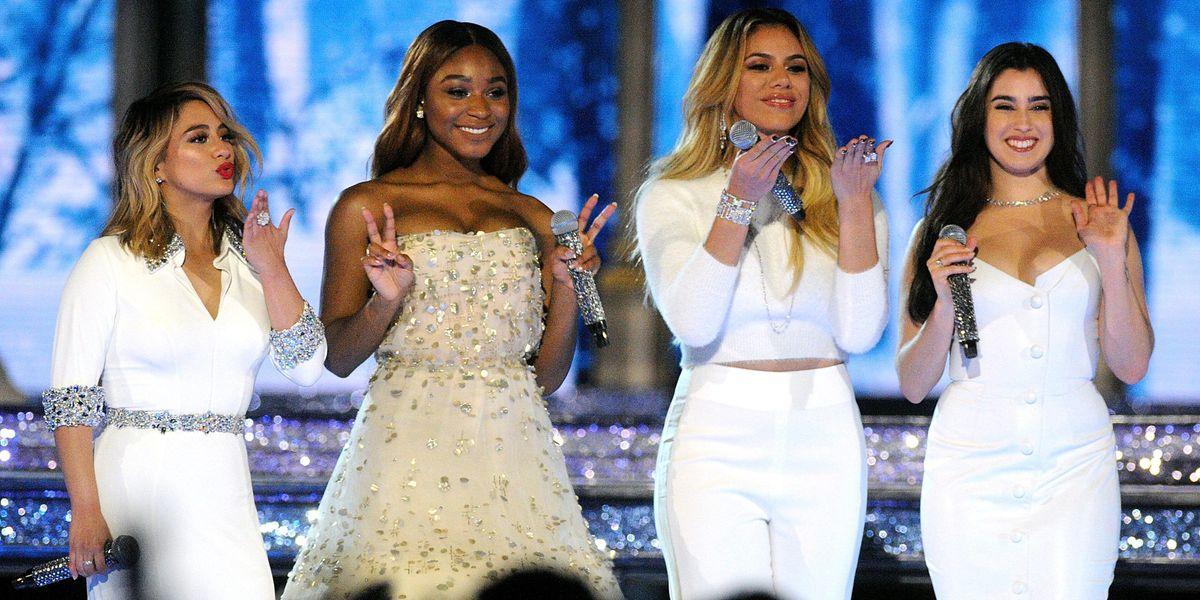 Fifth Harmony's Normani Kordei Lands Solo Deal, Sparking Breakup Rumors
