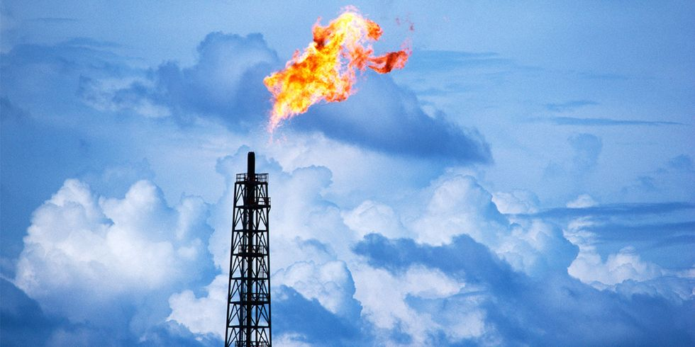 Methane Reporting Gap Widens in Oil and Gas Industry