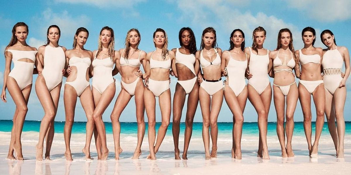 Solid + Striped Swimwear Campaign Goes Viral for the Wrong Reasons