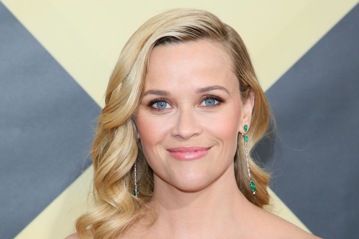 Reese Witherspoon Says Leaving an Abusive Relationship Changed Her 'On a Cellular Level'
