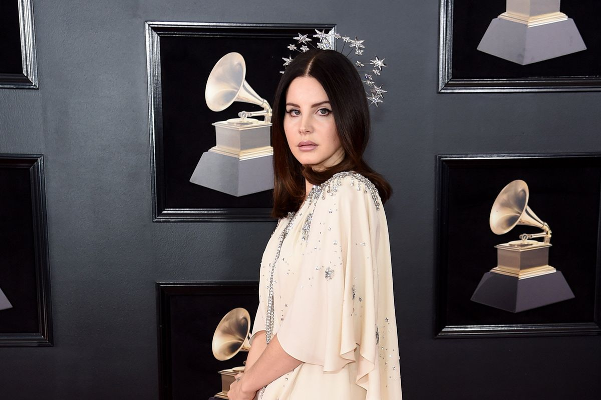 Lana Del Rey Breaks Down on Stage After Kidnap Attempt