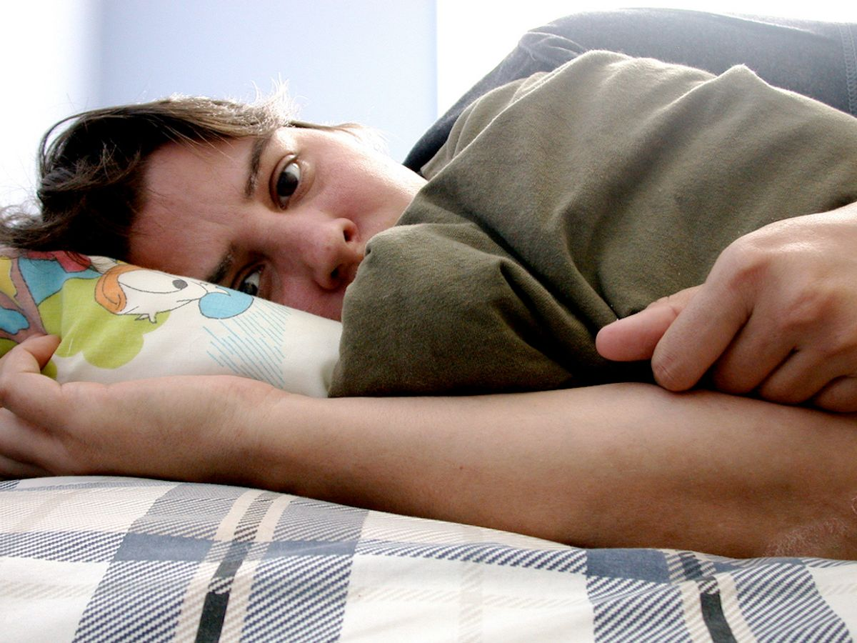 Being Sick Can Be The Best Thing For Your Overall Well-Being