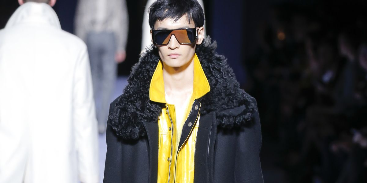 Tom Ford Goes Furless at NYFW, Heralding a Fur-Free Future