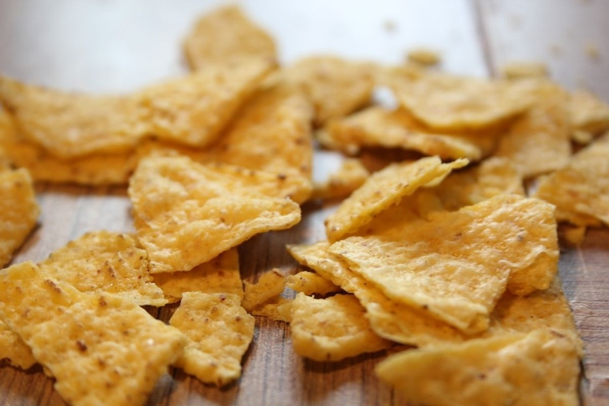 #LadyDoritos May Be Debunked, But Our Worries Remain Valid