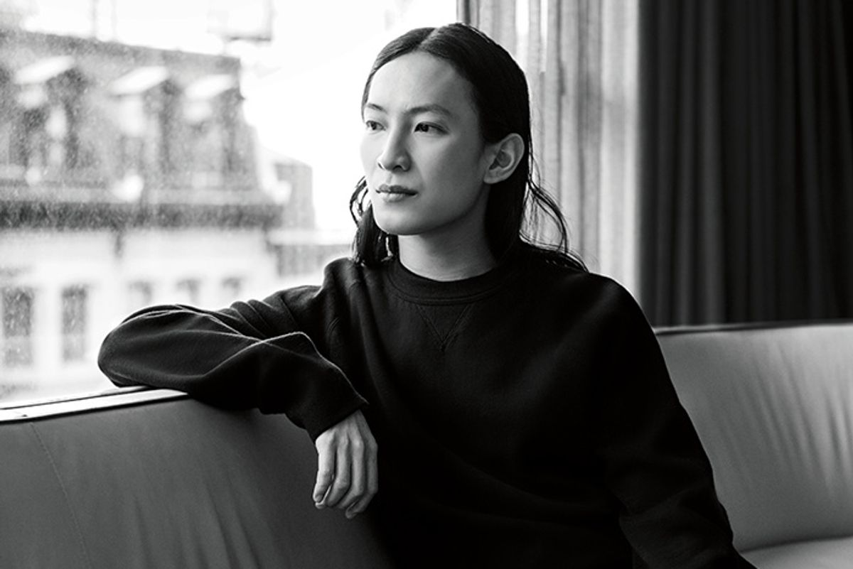 Alexander Wang On His Eponymous Brand, NYC and His Days as a Hip-Hop Teen