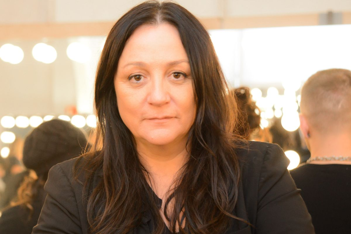 Kelly Cutrone Leads Voodoo NYFW Show Inspired by #MeToo