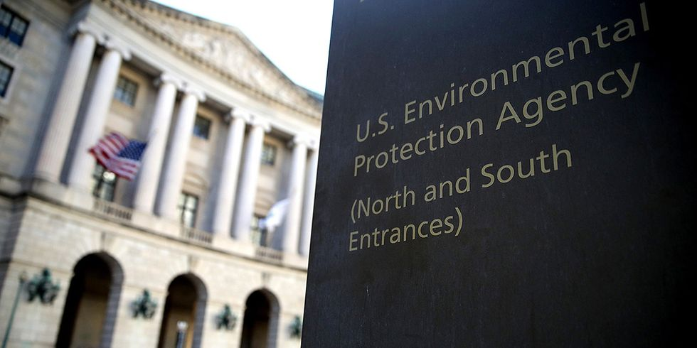 Top Coal Lobbyist, Climate Skeptic Poised to Become No. 2 at EPA