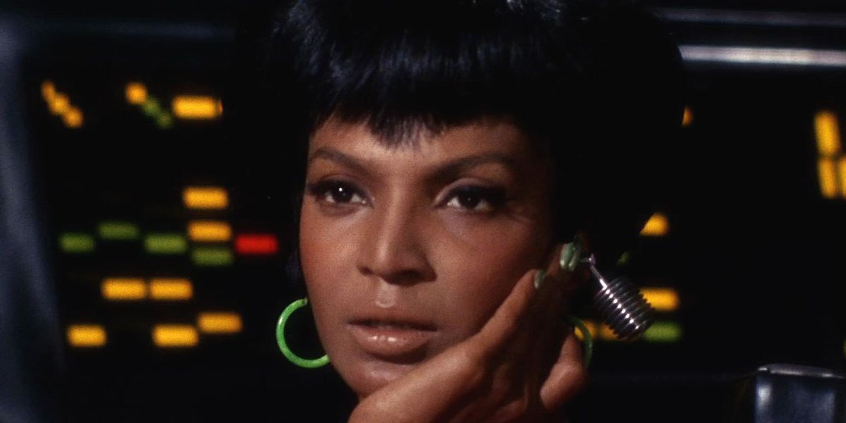 Celebrating Nichelle Nichols' Impact on 'Drunk History' (And Real History)